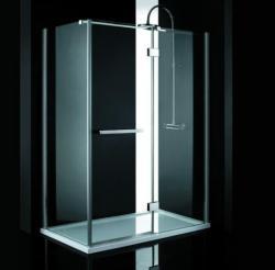 AQUATEK CRYSTAL R43 140x80x200 cm
