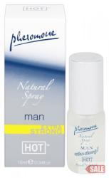 HOT extra erős feromon parfüm férfiaknak