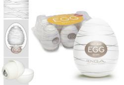 TENGA Egg Silky 6db