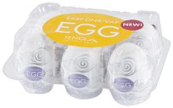 TENGA Egg Cloudy 6db