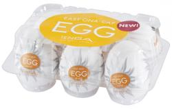 TENGA Egg Shiny 6db