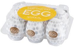 Tenga Egg Crater 6db