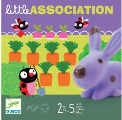 DJECO Little association - Egy kis asszociáció (DJ08553)