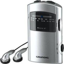 Grundig Micro 61 (GRR1991)