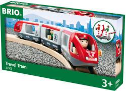 BRIO Utasszállító vonat (33505)