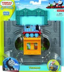 Mattel Thomas & Friends Percy hordozható pályával BBC94