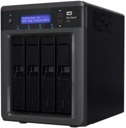 Western Digital My Cloud EX4 8TB WDBWWD0080KBK-EESN