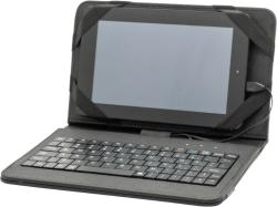 GERILLA Tablet Case with Keyboard 7""