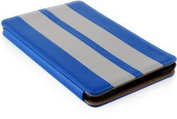 MODECOM California Little Race for iPad mini - Blue (FUT-MC-IPM-CALLIR-BLU)