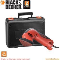 Black & Decker KA511EKA