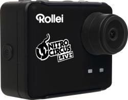 Rollei S-50 Nitro-Circus-Edition