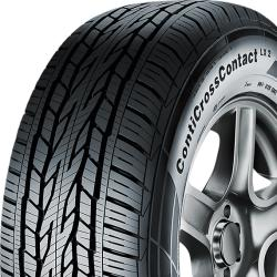 Continental ContiCrossContact LX 2 225/50 R17 94V