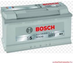 Bosch S5 110Ah 920A Jobb+ (0092S50150)