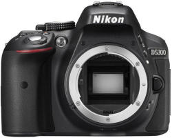 Nikon D5300 Body (VBA370AE)
