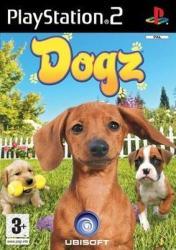 Ubisoft Dogz (PS2)
