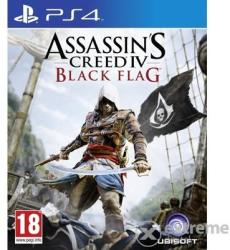 Ubisoft Assassin's Creed IV Black Flag [Day One Edition] (PS4)