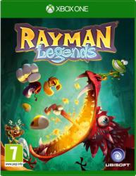 Ubisoft Rayman Legends (Xbox One)