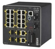 Cisco IE-2000-16PTC-G-x