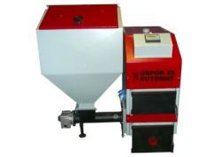 Eko Karbon Uspor 35 Automat