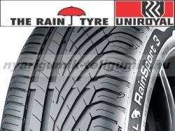 Uniroyal RainSport 3 XL 205/40 R17 84Y