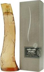Café Café Puro for Men EDT 100ml