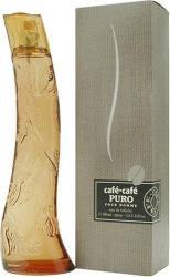 Café Café Puro for Men EDT 100ml