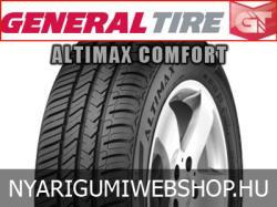General Tire Altimax Comfort XL 165/70 R14 85T