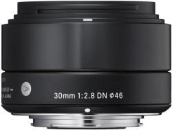 SIGMA 30mm f/2.8 DN Art (Sony)