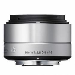 SIGMA 30mm f/2.8 DN Art (MFT)