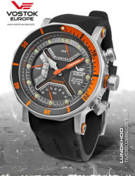 Vostok-Europe Lunokhod 2 TM3603/6205