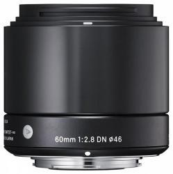 SIGMA 60mm f/2.8 DN Art (MFT)