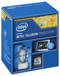 Intel Celeron Dual-Core G1820 2.7GHz LGA1150