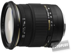SIGMA 17-50mm f/2.8 EX DC HSM (Pentax)