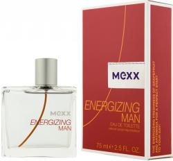 Mexx Energizing Man EDT 50ml Tester