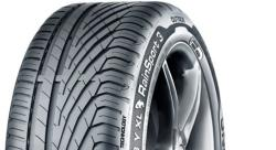 Uniroyal RainSport 3 XL 225/35 R19 88Y