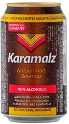 Karamalz Natúr maláta ital - dobozos 0,33l