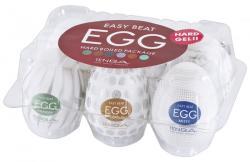 TENGA Egg Variety II 6db