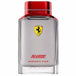 Ferrari Scuderia Ferrari Club EDT 40ml
