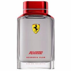 Ferrari Scuderia Ferrari Club EDT 40ml