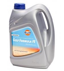 Gulf Formula FE 0W-30 5L