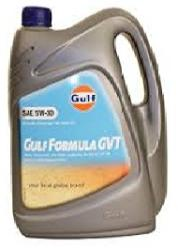 Gulf Formula GVT 5W-30 5L