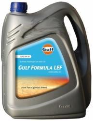 Gulf Formula LEF 5W-30 4L