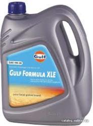 Gulf Formula XLE 5W-30 4L