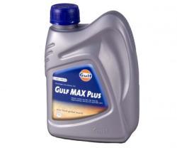 Gulf MAX Plus 15W-40 4L