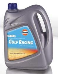 Gulf Racing 10W-60 5L
