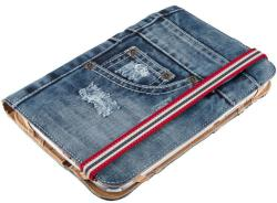 "Trust Jeans Folio Stand 7""-8"" (19481)"