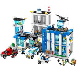 LEGO City - Rendőrkapitányság (60047)