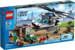 LEGO City - Helikopteres megfigyelés (60046)