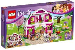 LEGO Friends - Napsugár farm (41039)