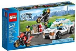 LEGO City - Száguldó rendőrségi üldözés (60042)